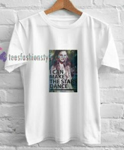 The Star Dance t shirt