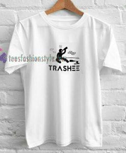 Trashee drink t shirt