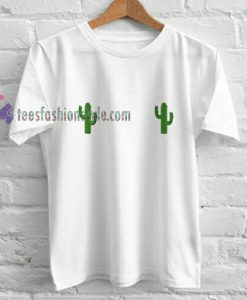 Cactus Boobs t shirt
