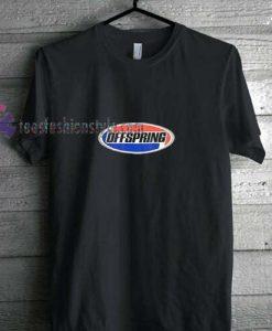 The Offspring 90s t shirt