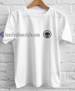 The Offspring Pocket t shirt