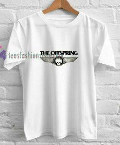 The Offspring Vintage t shirt
