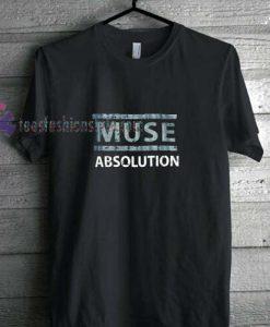 Absolution Font T Shirt