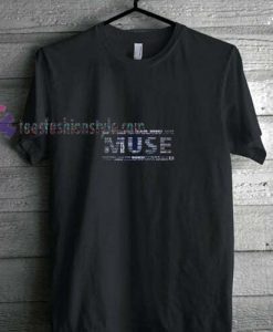 All About Muse t shirt