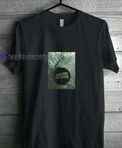 Arctic Nature t shirt