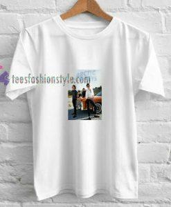 Arctic Vintage t shirt