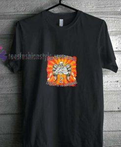 The Offspring Hombre t shirt