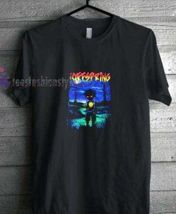 The Offspring Boy t shirt
