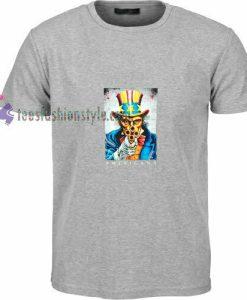 Uncle Sam t shirt