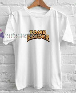 TR Brown Logo t shirt