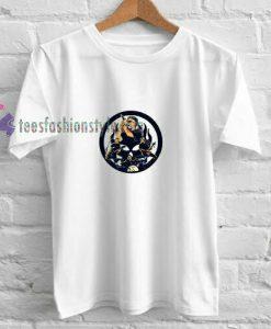The Offspring Singing t shirt