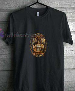Tomb Raider 1 t shirt