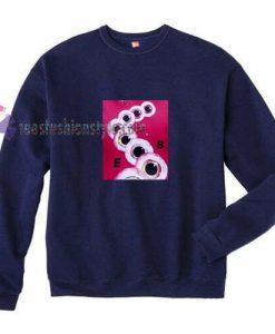 Vibe Eye Sweatshirt