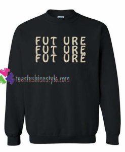 Future album Don Diablo Sweatshirt