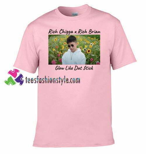 Amen by Rich Chigga x Rich Brian Shirt