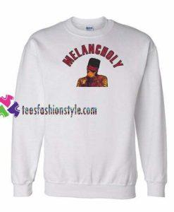 The Weeknd My Dear Melancholy Sweatshirt