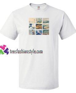 Art Unisex adult T Shirt gift tees unisex adult cool tee shirts