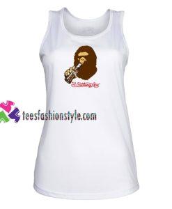 Bathing Ape Coca Cola Tank Top gift tanktop shirt unisex custom clothing Size S-3XL