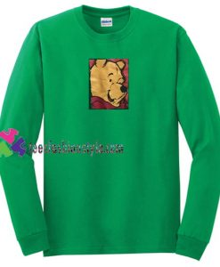 Best Classic Pooh Sweatshirt Gift sweater adult unisex cool tee shirts