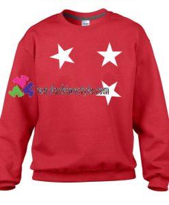 Stars Unisex Sweatshirt Gift sweater adult unisex cool tee shirts