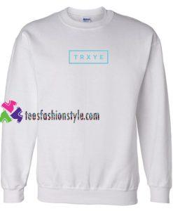 TRXYE Sweatshirt Gift sweater adult unisex cool tee shirts