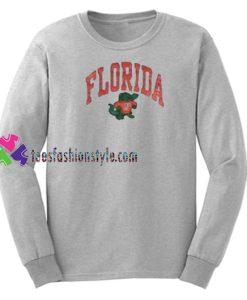 Vintage Florida Gators basketball sweatshirt Gift sweater adult unisex cool tee shirts