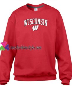 Wisconsin Sweatshirt Gift sweater adult unisex cool tee shirts
