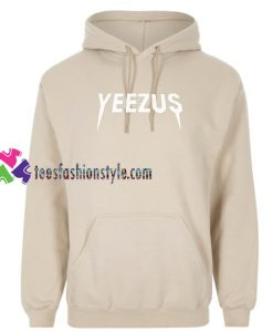 Yeezus Unisex Adult Hoodie gift cool tee shirts cool tee shirts for guys