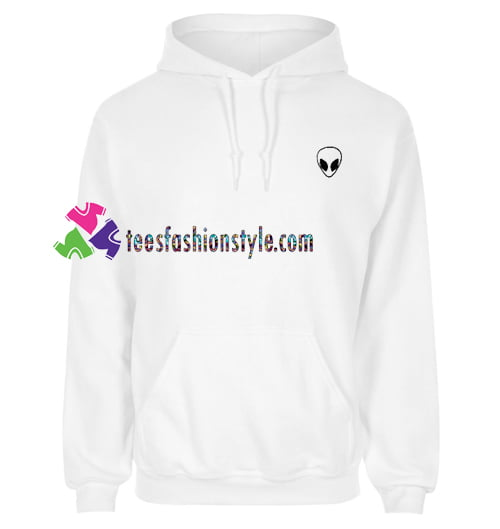 Alien Pocket Hoodie gift cool tee shirts cool tee shirts for guys