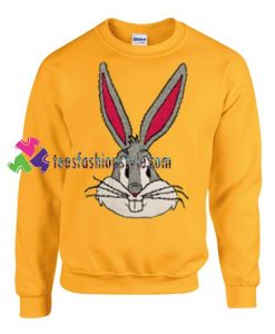 Bugs Sweatshirt Gift sweater adult unisex cool tee shirts