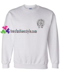 Chrome Hearts Sweatshirt Gift sweater adult unisex cool tee shirts