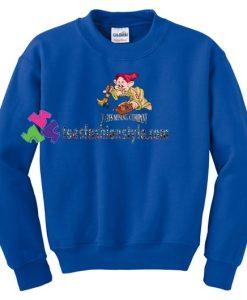 Dwarfs Mining Company Sweatshirt Gift sweater adult unisex cool tee shirts