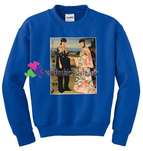 Taehyung BTS Sweatshirt Gift sweater adult unisex cool tee shirts