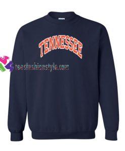Tennessee Sweatshirt Gift sweater adult unisex cool tee shirts