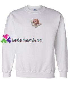 Truly Angel Sweatshirt Gift sweater adult unisex cool tee shirts