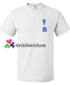 Y M Squealer T Shirt gift tees unisex adult cool tee shirts