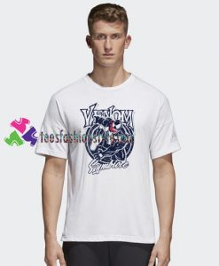 2018 New Summer Men T Shirt Movie Venom spider man Casual Shirts gift tees unisex adult cool tee shirts