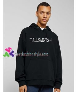 All Saints Hoodie gift cool tee shirts cool tee shirts for guys