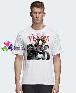 Avengers Infinity War Shirt VENOM 2018 Movie Tom Hardy T Shirt gift tees unisex adult cool tee shirts