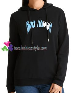 Bad Mood Hoodie gift cool tee shirts cool tee shirts for guys