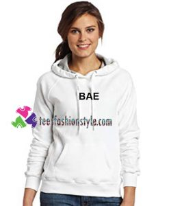 Bae Hoodie gift cool tee shirts cool tee shirts for guys