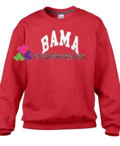 Bama Sweatshirt Gift sweater adult unisex cool tee shirts