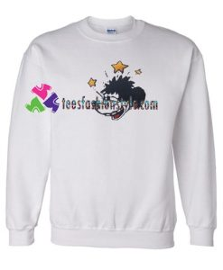 Crazy Mouse Sweatshirt Gift sweater adult unisex cool tee shirts