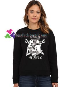 Crooks & Castles Sweatshirt Gift sweater adult unisex cool tee shirts