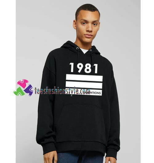 1981 Inventions Hoodie gift cool tee shirts cool tee shirts for guys