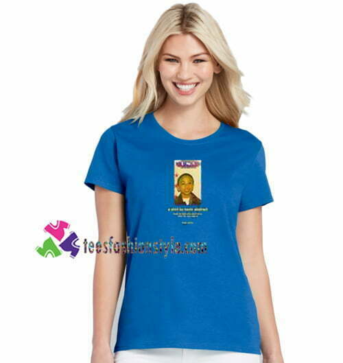 A Shirt By Kevin Abstract T Shirt gift tees unisex adult cool tee shirts