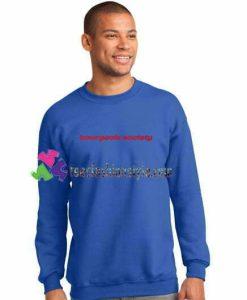Bourgeois Society Sweatshirt Gift sweater adult unisex cool tee shirts