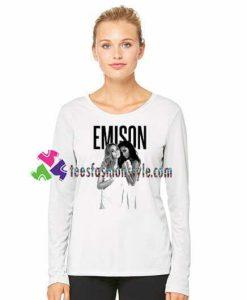 Emison Pretty Little Liars Sweatshirt Gift sweater adult unisex cool tee shirts