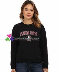 Florida State Sweatshirt Gift sweater adult unisex cool tee shirts