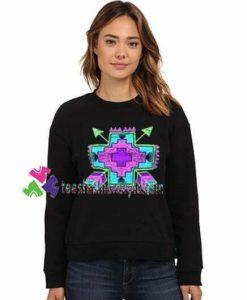 Tribal Sweatshirt Gift sweater adult unisex cool tee shirts